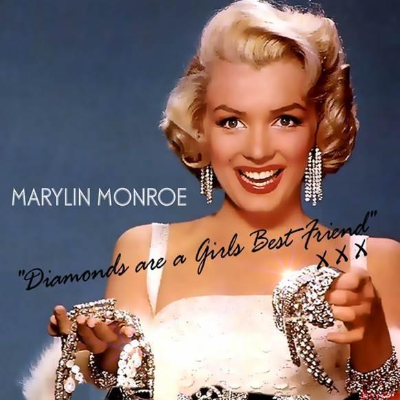 marilyn-monroe-diamonds