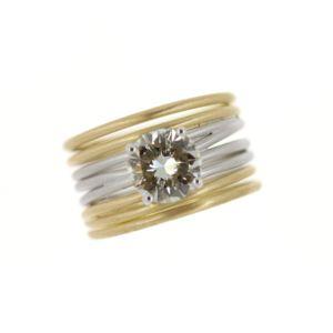 B-cut-dia-wrapped-ring-michael-platt-bespoke-fine-jewellery-wimbledon