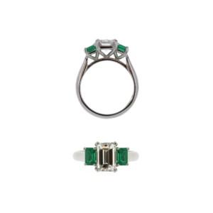 diamond-and-emerald